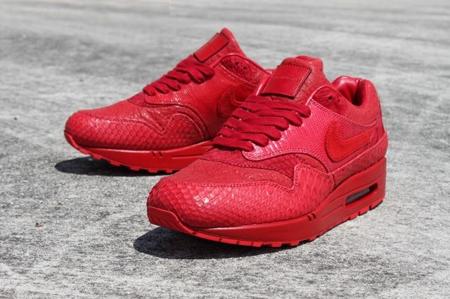 Jbf Customs Nike Air Max 1 Gtd 3