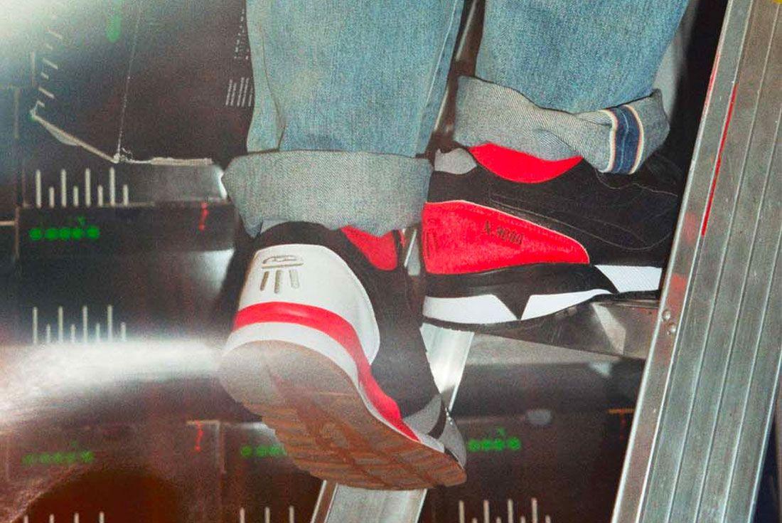 Special Sneaker Club Diadora N9000