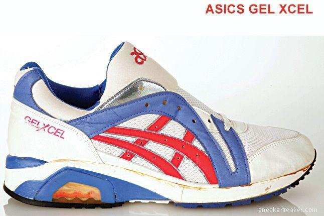 Asics Gel Xcel 1