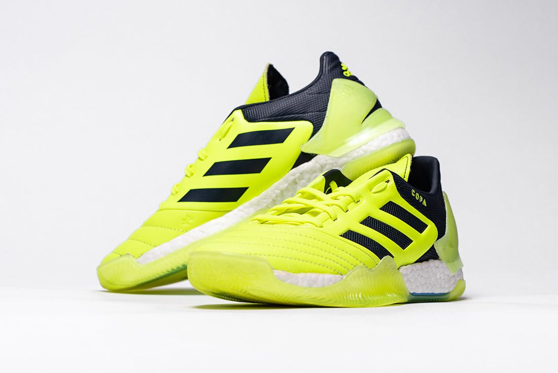 """Adidas X The Shoe Surgeon """" Electricity"""" Copa Rose 2 0 10"""