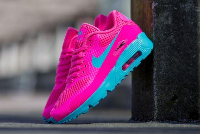 Nike Air Max 90 Pink 2