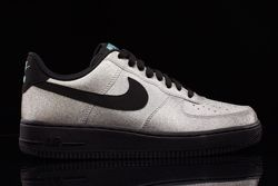 Nike Air Force 1 Lv8 Metallic Silver Thumb
