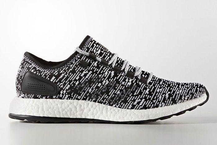New Adidas Pure Boost Revealed 4