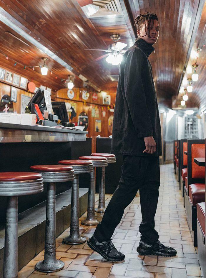 Kith X Non Native Black Friday Capsule Sneaker Freaker 5