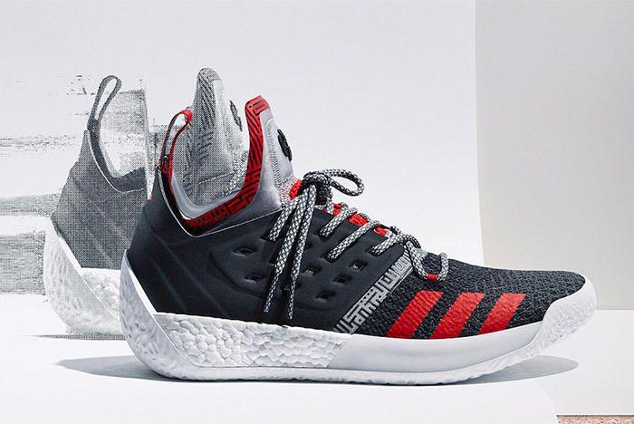 Adidas Harden Vol 2 Debut Colourways Revealed Sneaker Freaker 6