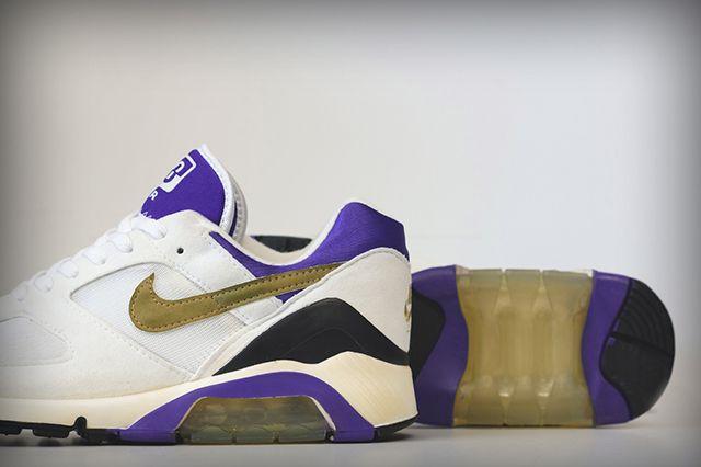 Nike Air Max 180 Overkill 5