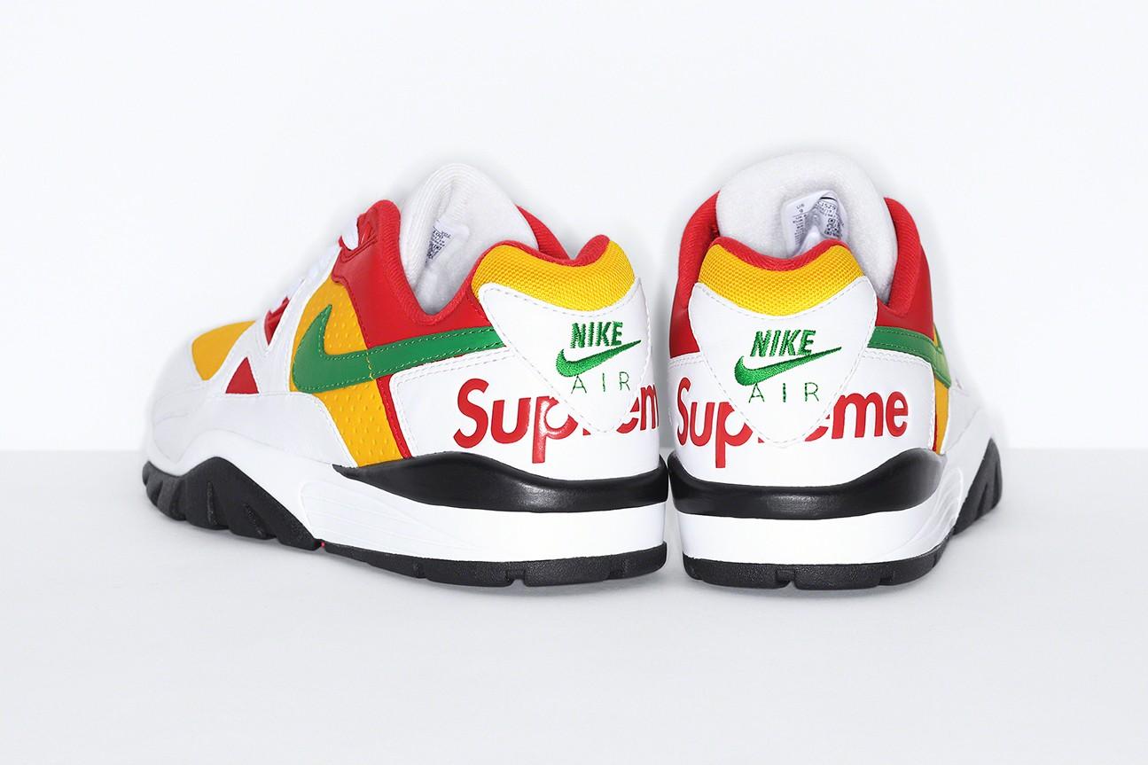 Supreme x Nike Cross Trainer