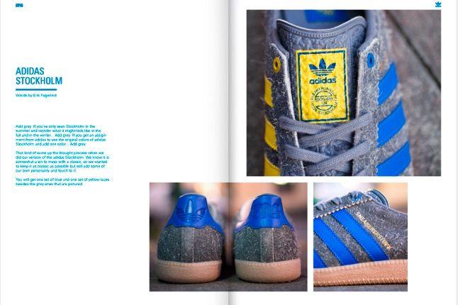 Sneakersnstuff Adidas Book Sneaker 1