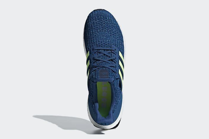 Adidas Ultra Boost 4 0 Legend Marine 5