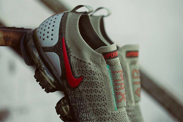 Nike Air Vapormax Moc Flyknit 3