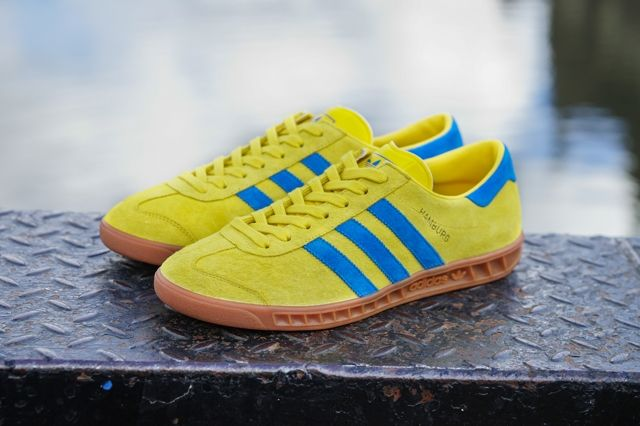 Adidas Originals Ss14 Hamburg March Release 4