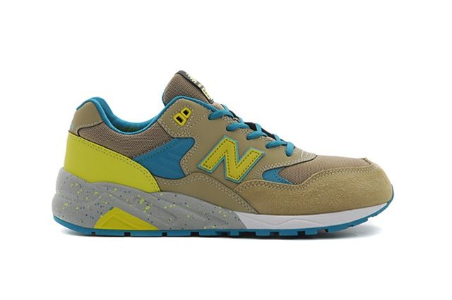 New Balance 580 Japan Exclusive Pack By Livestock 6