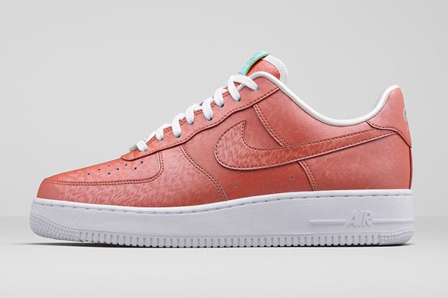 Nike Air Force 1 Low Preserved Icons Lady Liberty 2