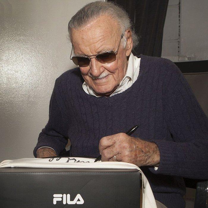 Stan Lee Fila Marvel Comics13