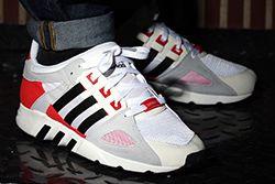 Adidas Eqt Running Guidance 93 Og Red Thumb