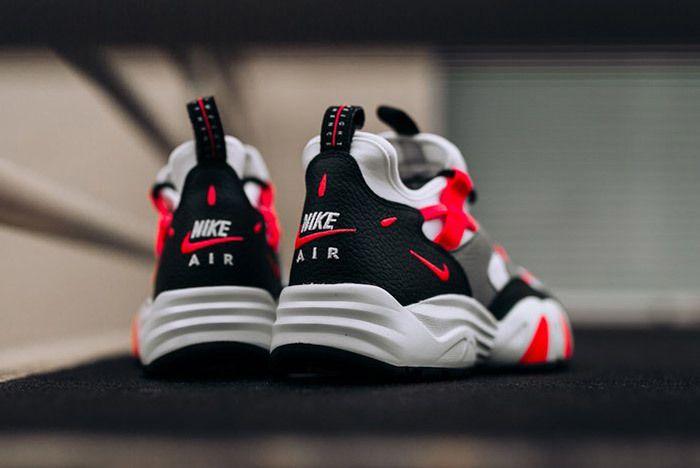 Nike Air Scream Lwp Infrared 2