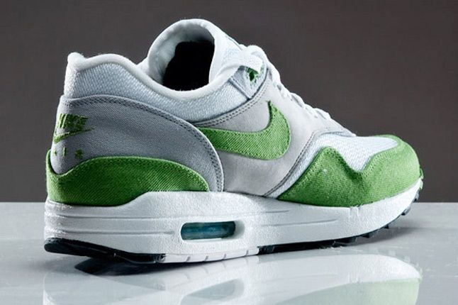 Nike Air Max 1 Patta Rear 1