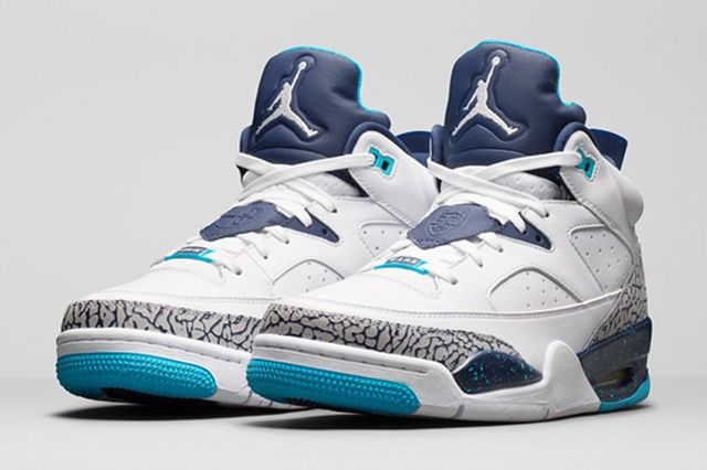 Jordan Son Of Low Turquoise Blue Ndc 6