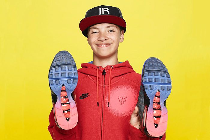 Nike Air Max 95 Doernbecher Freestyle Collection 201510