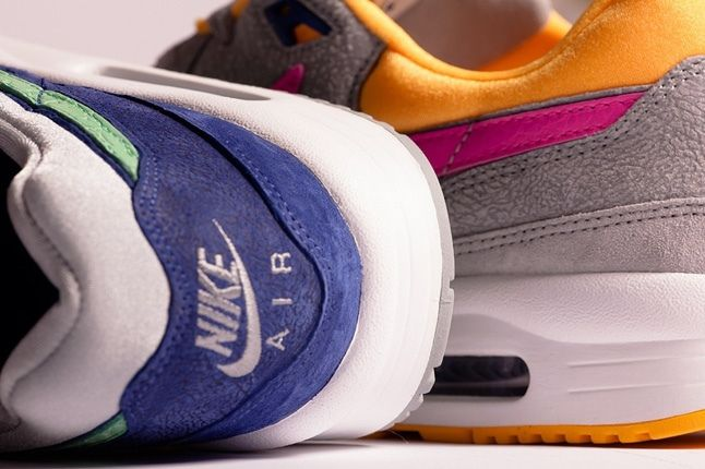 Nike Air Max Light Cement Pack Size Exclusive 1
