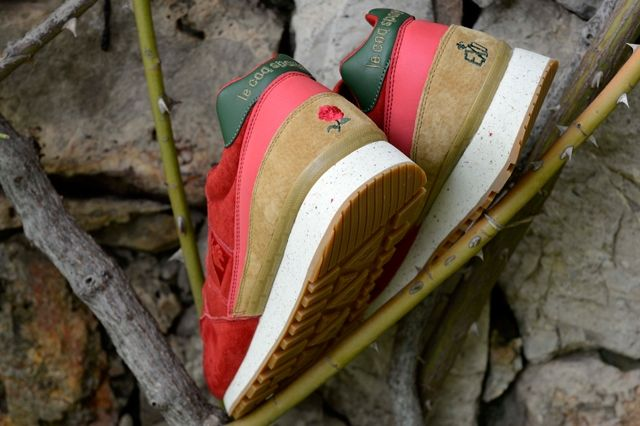 Limited Editions Le Coq Sportif 4