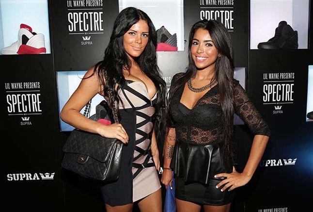 Supra Spectre Lil Wayne Chimera Launch 6 1