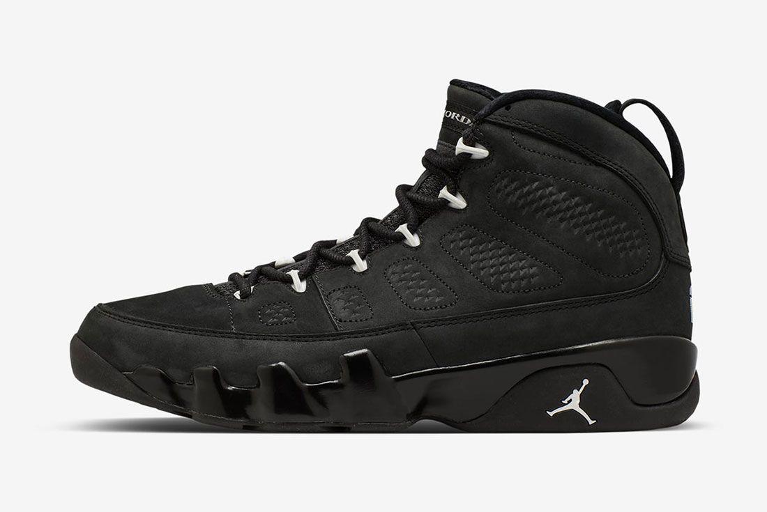 Air Jordan Ducks 9