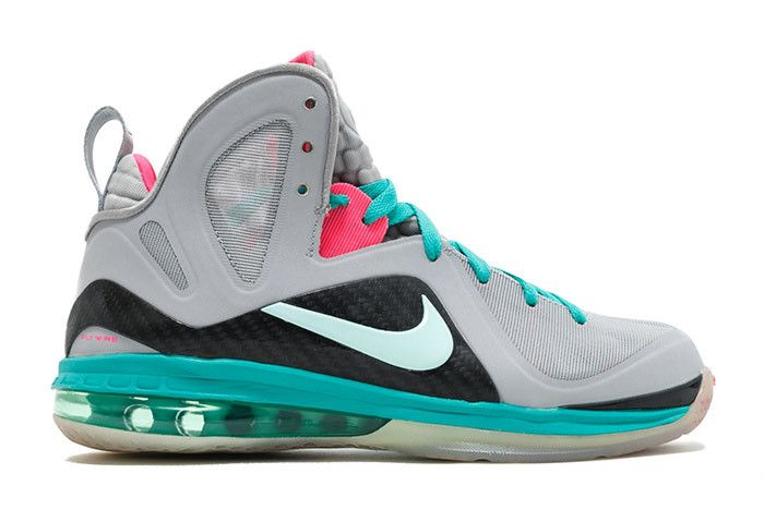 Nike Lebron 9 South Beach 1
