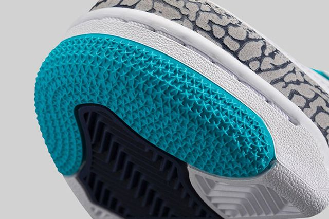 Jordan Son Of Low Turquoise Blue Ndc 5