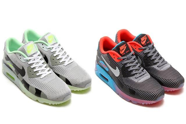 Nike Air Max 90 Ice Jacquard 1