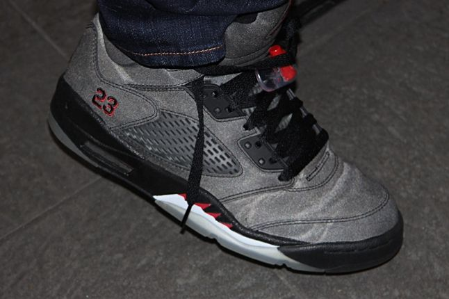 Sneaker Freaker Swap Meet 96 1