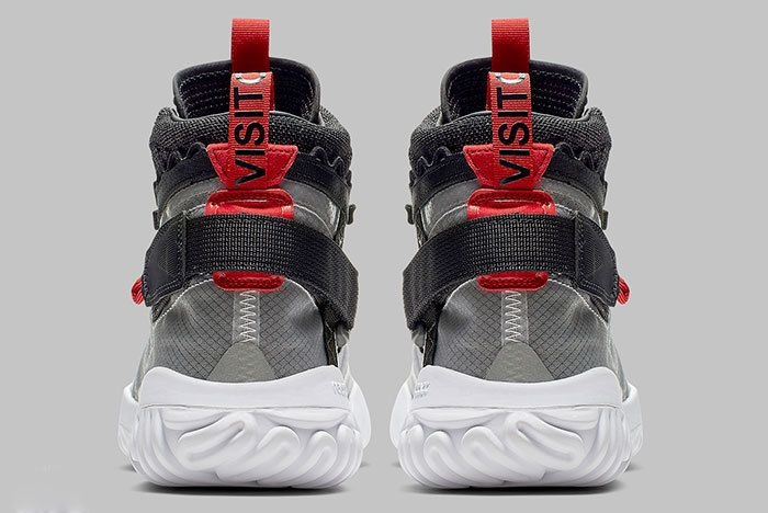 Jordan Apex Utility Black Red Bq7147 006 6