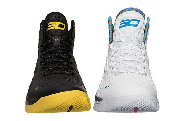 Ua Curry Champ Pack 6
