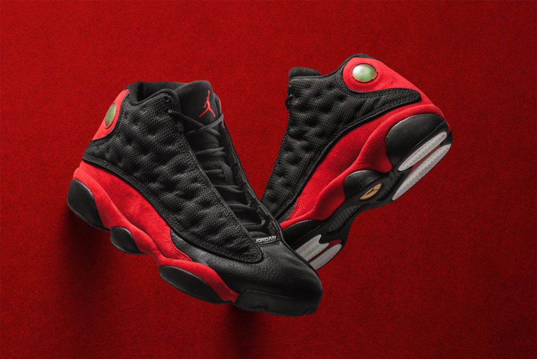 Air Jordan Website 13