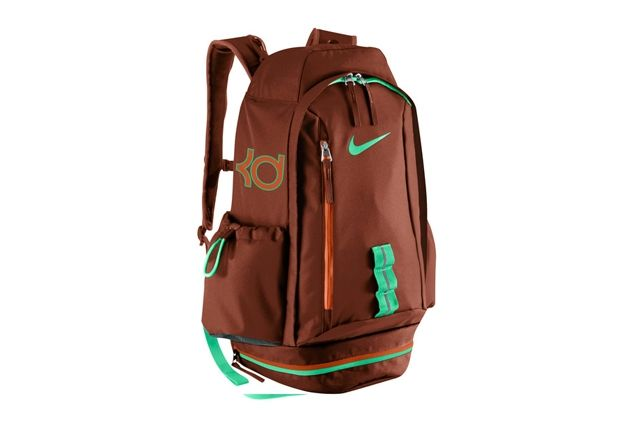 Nike Kd Vi Texas Back Pack