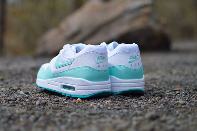 Nike Air Max 1 Artisan Teal 4