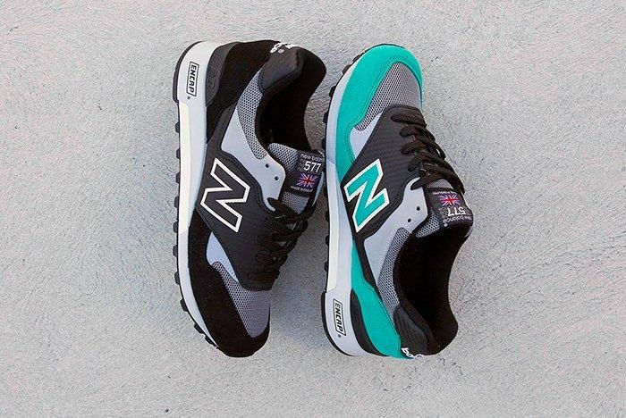 New Balance 577 Carbon Fibre Pack Thumb