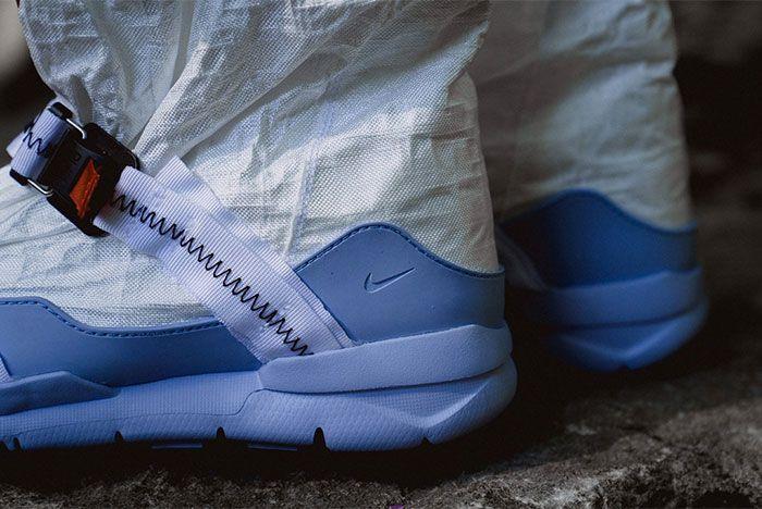 Nike Mars Yard Overshoe Heel