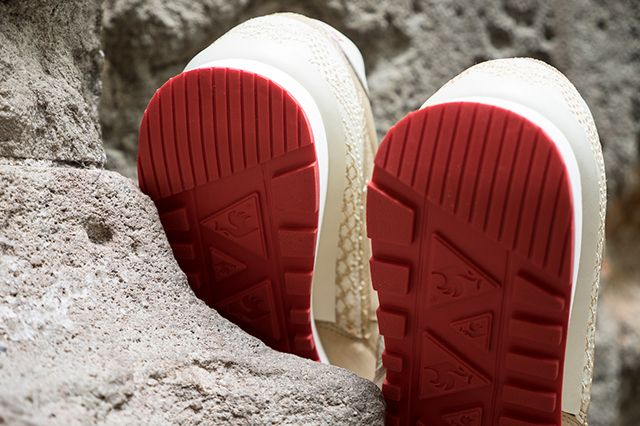 Le Coq Sportif X Limiteditions Patachou 5