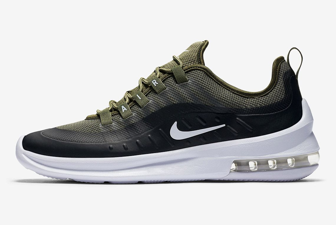 Nike Air Max Axis Aa2146 200 Sneaker Freaker