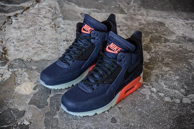 Nike Air Max Boot 1