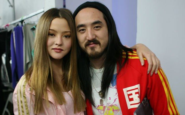 Steve Aoki Interview 4