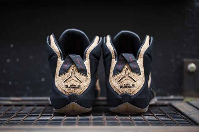 Nike Lbj 12 Kings Corka Bumperoo W