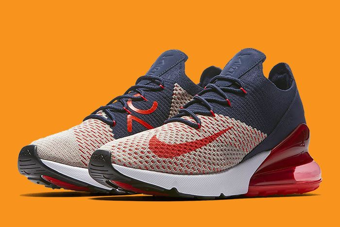 Nike Air Max 270 Independence Day 2