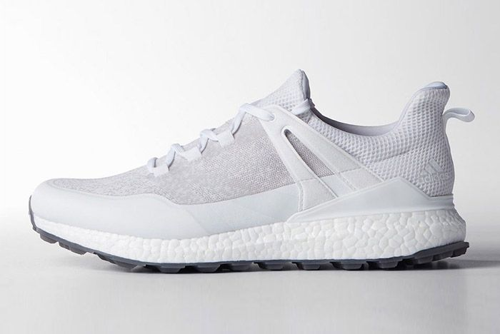 Adidas Crossknit Boost Summer White 2