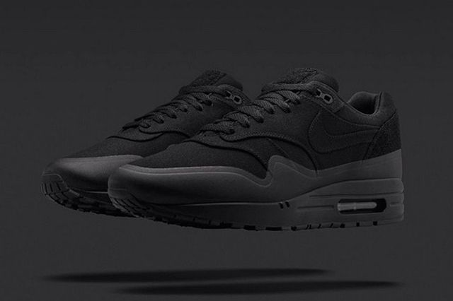 Nike Air Max 1 Patch Collection 3