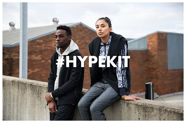 Hype Dc Launches Hypekit