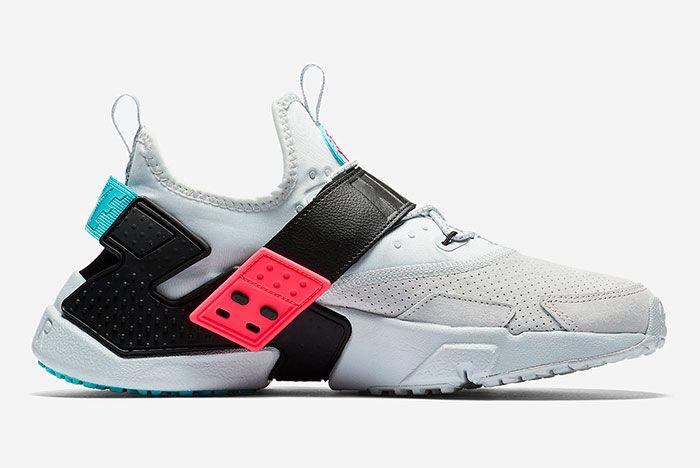 Nike Air Huarache Drift South Beach Sneaker Freaker 2