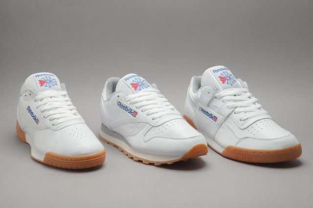 Gummiest Outsoles Ever Coming Back Reebok Classics 02