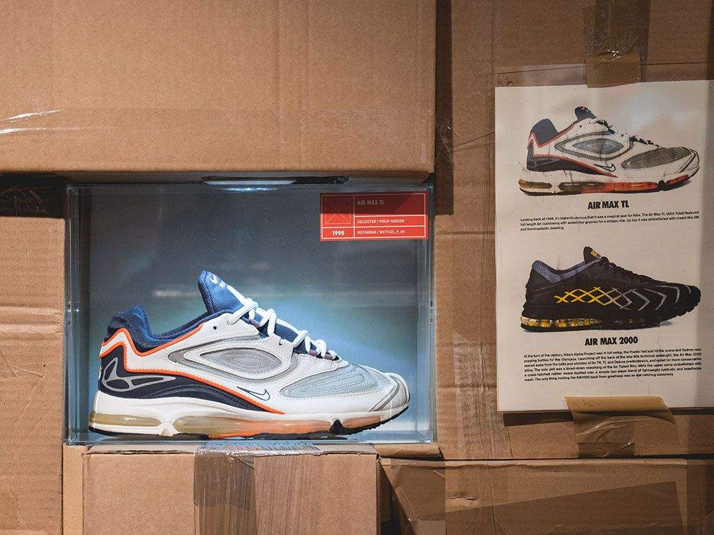 Rair Air Max Exhibition Sneaker Freaker Stox Dro Date Display Shots6